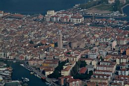 Aerial photo Chioggia
